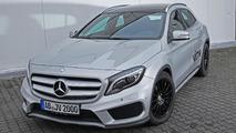 Mercedes-Benz GLA 200 by VATH