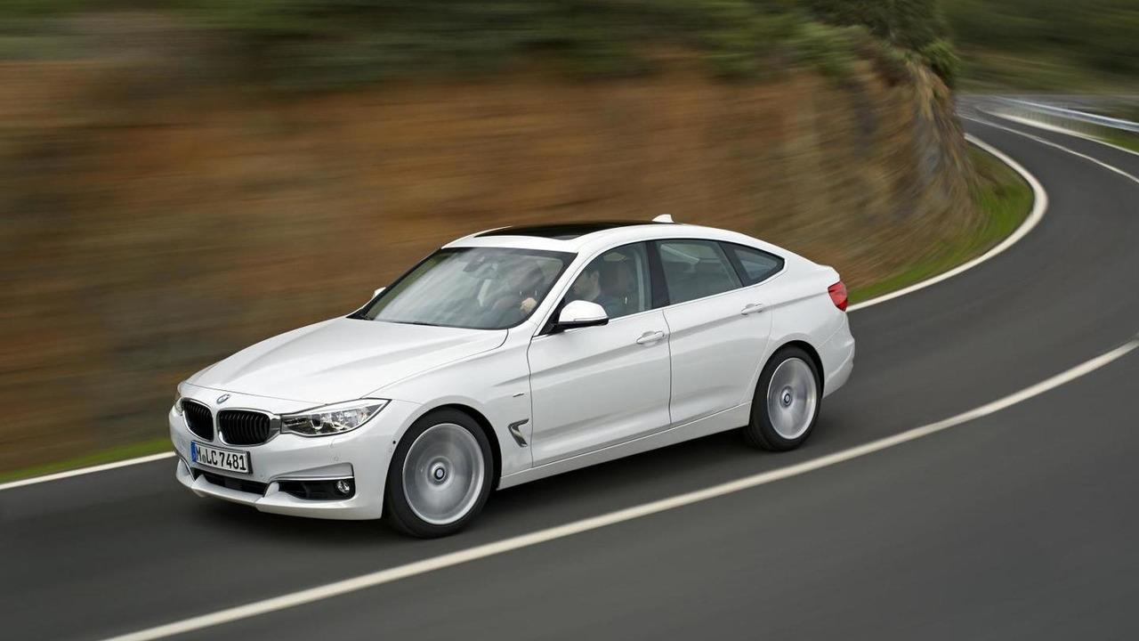 BMW 1Series 2Series 3Series 4Series and X5 get new engines