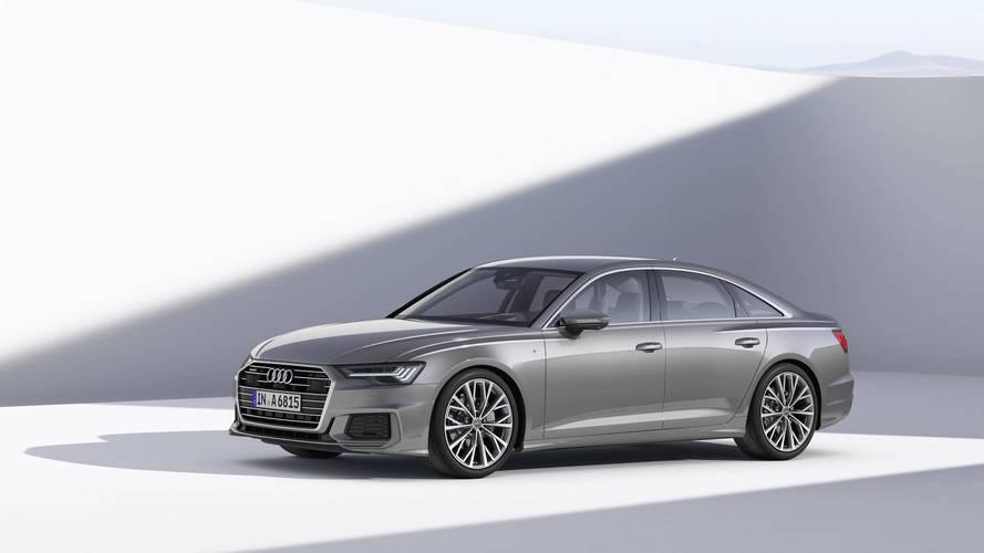 Nuova Audi A6, Mild Hybrid e con tecnologia da grande