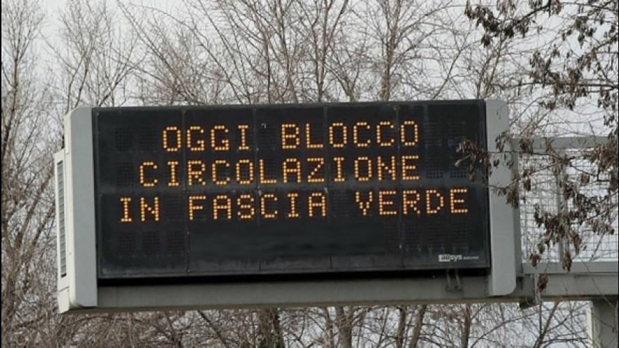 Blocco del traffico a Roma, il 22 gennaio è Domenica a piedi