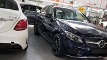 Mercedes-AMG C 43 2018