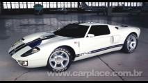 Flagrado protótipo de superesportivo da BMW baseado no M1 Concept?