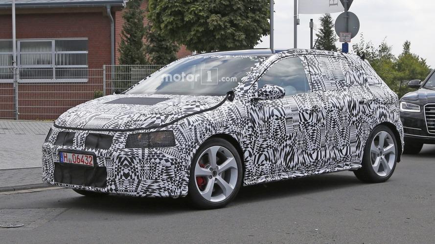 2018 model Volkswagen Polo GTI'ın gelişimi sürüyor
