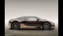 Bugatti Veyron Grand Sport Roadster Vitesse Rembrandt