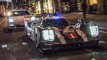 Porsche 919