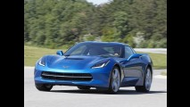 GM diz que versão híbrida do Corvette