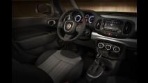 Fiat 500L ganha edição especial Urbana Trekking no Salão de Miami
