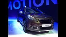 França: Peugeot 2008 tem preço inicial equivalente a R$ 38.700
