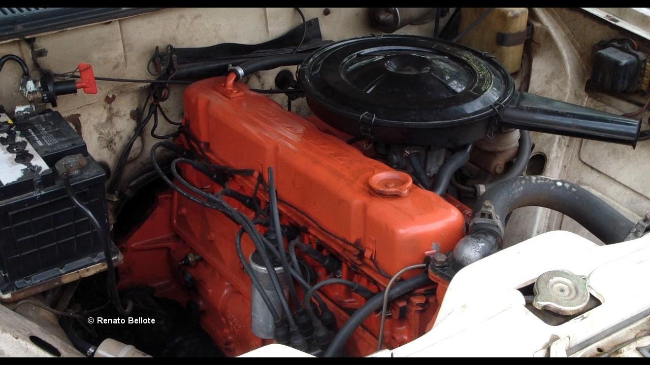 Carros para sempre: Opala SS - O carro-esporte definitivo da Chevrolet