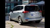 GM - PSA vai desenvolver Minivan para substituir C3 Picasso e Meriva na Europa