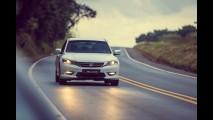 Novo Honda Accord estreia a partir de R$ 119.900