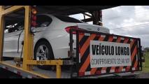 BMW 320i ActiveFlex confirmado a partir de R$ 129.950