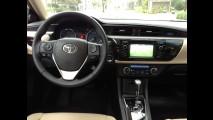 Altima ou Corolla? Desconto deixa Nissan grande a preço de Toyota médio