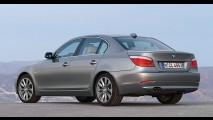 Recall dos BMWs Séries 5, 6 e 7 também chega ao Brasil
