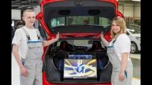 VW mostra Golf GTI Wolfsburg com 380 cv e PlayStation em Wörthersee