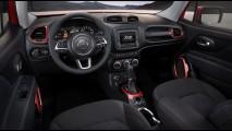 Jeep Renegade de entrada terá motor E-Torq 1.6 16V e tração dianteira