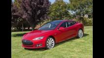 Tesla Model S supera Chevrolet Volt e Nissan Leaf em vendas nos EUA