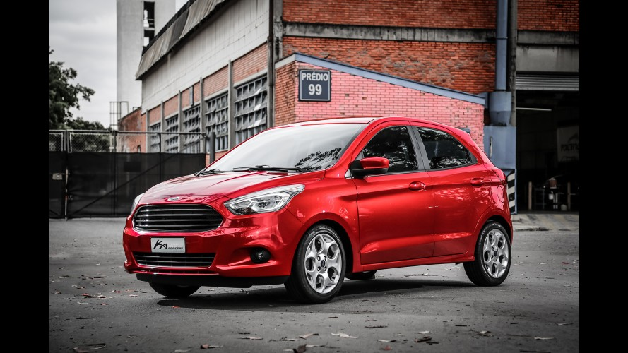 Ford desenvolve novos motores 1.2 e 1.5 para países emergentes, inclusive o Brasil