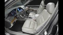 Honda Accord 2011 ganha leves mudanças visuais nos Estados Unidos - Veja fotos