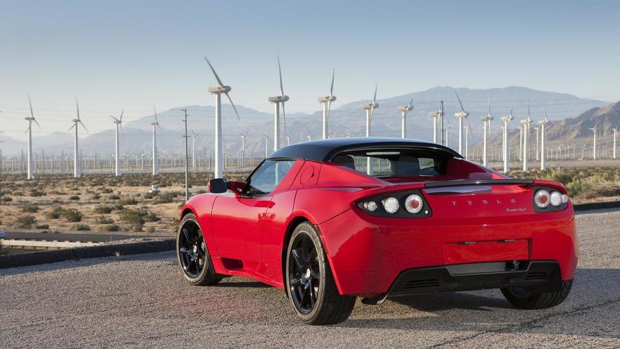Tesla sues Top Gear for libel and malicious falsehood
