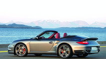 Porsche 997 911 Turbo Facelift