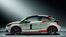 Audi R4, S1 and A2 on the horizon - 2014 product plan overview
