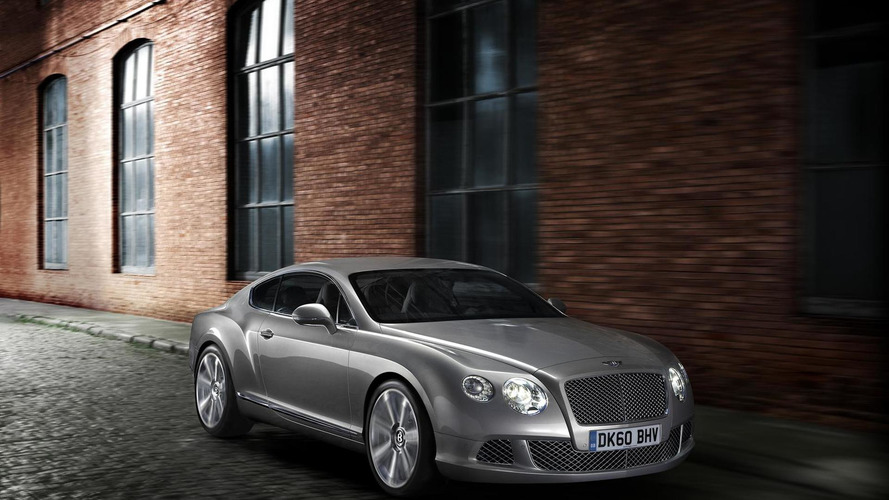 Audi will share S Tronic gearbox with Bentley too