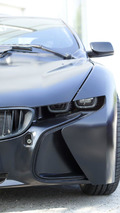 BMW Vision EfficientDynamics prototype 05.11.2010