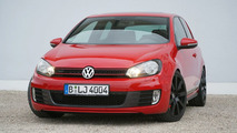 MTM Pumps 270hp from Volkswagen Golf VI GTI