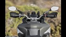 Ducati Multistrada 1200 Enduro é lançada no Brasil por R$ 89.900