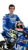 Moto GP Suzuki