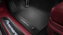 Porsche Exclusive Panamera Turbo Executive