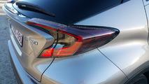 İnceleme: 2016 Toyota C-HR