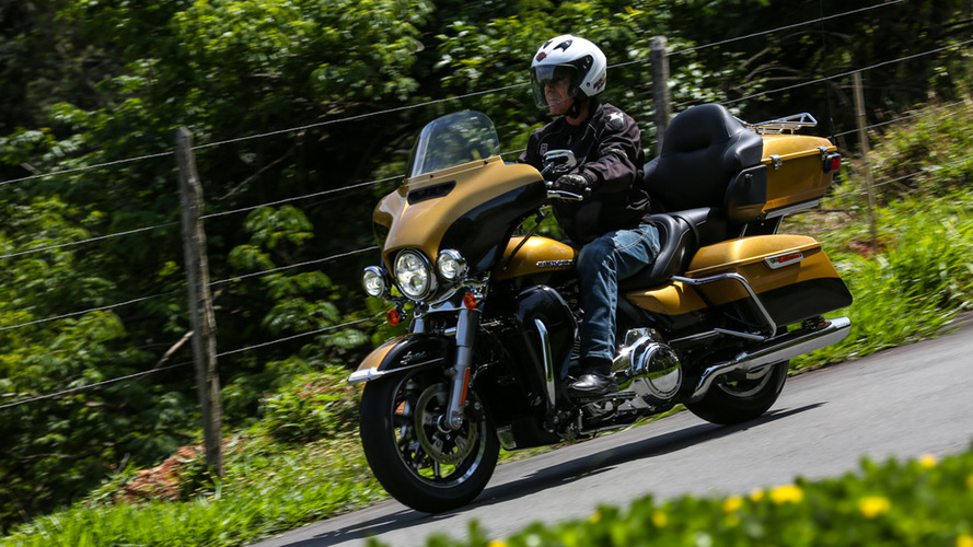 Harley-Davidson promete 100 novas motos em 10 anos