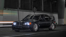 1990 Mercedes 190 E Evolution II Auction