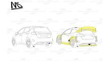 Ford Fiesta comparison