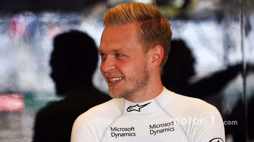 Magnussen agrees Haas switch for 2017