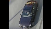BMW Série 3 2012 é flagrada em sessão de fotos