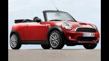 Mini oferece desconto de US$ 500 para modelos com câmbio manual nos EUA