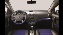 Chevrolet Aveo G3 tem preços divulgados na Argentina