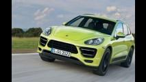 Porsche confirma estreia do inédito SUV Macan no Salão de Los Angeles