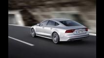 Audi A7 Sportback é revelado com novo visual e tecnologia atualizada - veja galeria