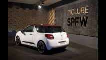 Já está no Brasil: Novo Citroën DS3 faz pré-estreia no São Paulo Fashion Week