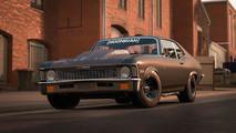 Ken Block Hoonigan Pack Forza Motorsport 7
