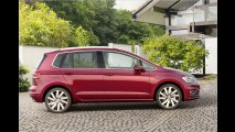 Update: Der VW Golf Sportsvan