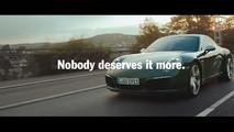 One millionth Porsche 911