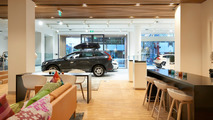 Volvo Cars Bilia in South Yarra