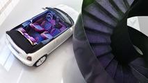 Mini One Cabrio by Vilner