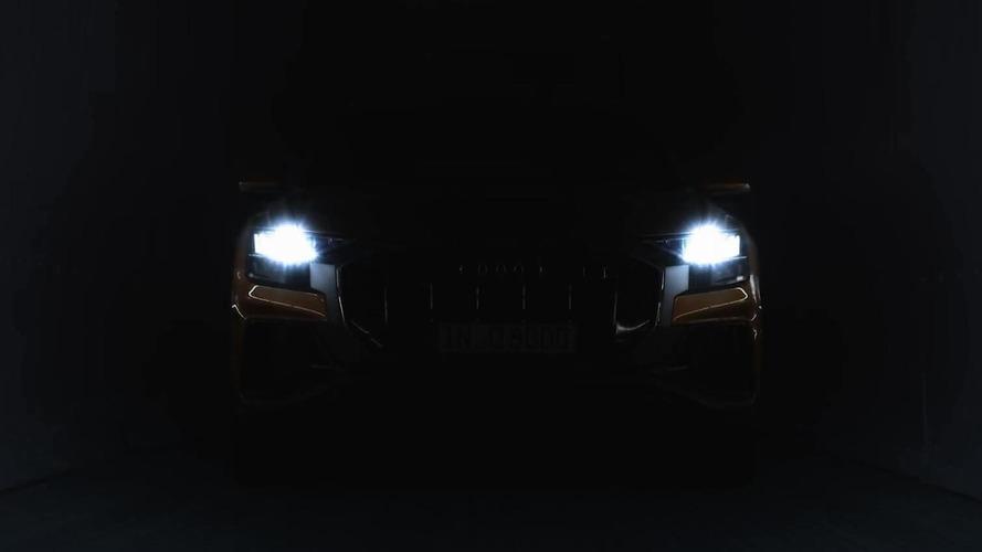 Audi Q8'in video serisinin dördüncü bölümü yayınlandı