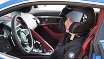 Female driving ban lifts in Saudi Arabia